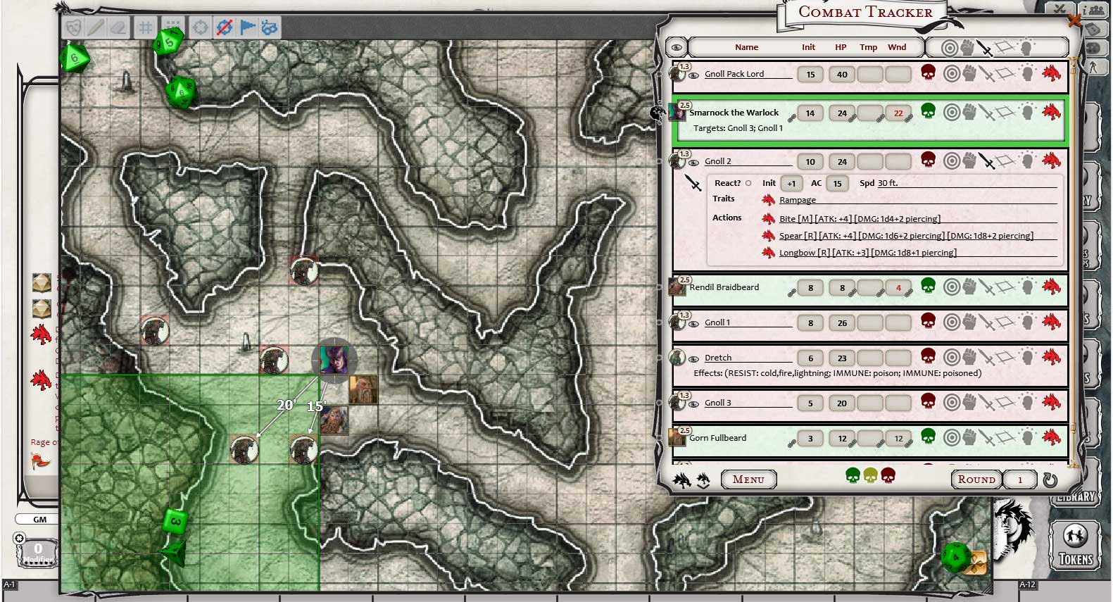 D Amp D Rage Of Demons Out Of The Abyss For Fantasy Grounds