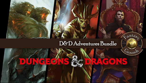 Adventures Bundle