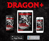 Dragon Magazine is back!
