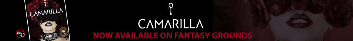 VTM Camarilla Launch
