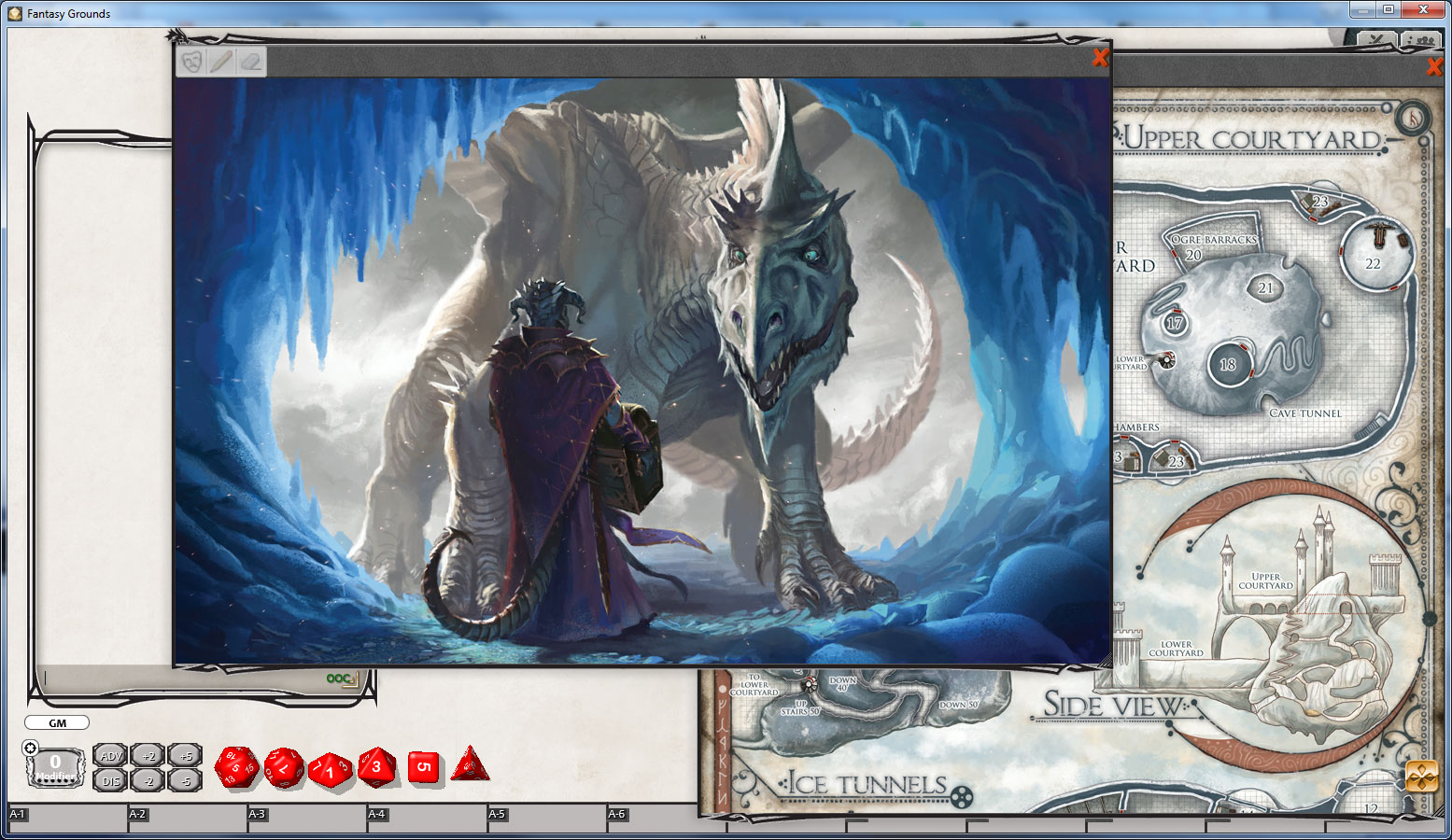 D D Hoard Of The Dragon Queen For Fantasy Grounds You can buy these adventures on amazon here: d d hoard of the dragon queen for