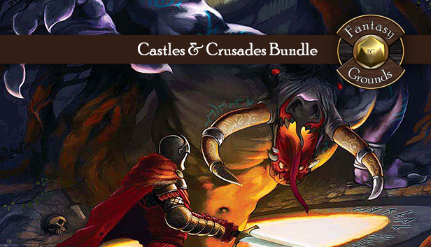 Castles & Crusades Bundle