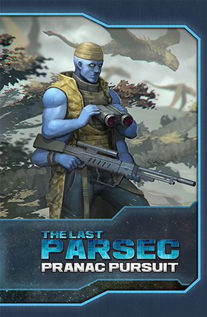 The Last Parsec: Archetypes (Savage Worlds) for Fantasy Grounds
