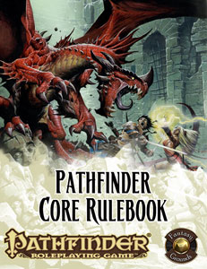 Pathfinder Roleplaying Game Pathfinder Unchained Pdf