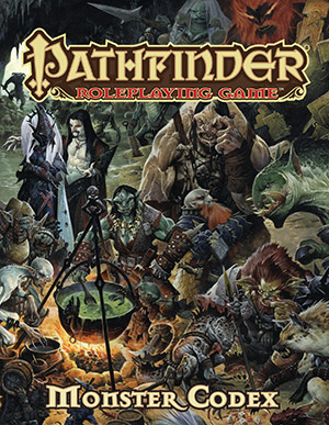 Pathfinder Player Companion Pdf