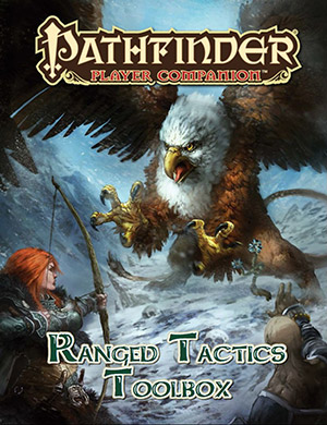 Pathfinder Campaign Setting: Sandpoint, Light of the Lost