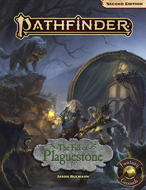 Pathfinder 2 RPG - Core Rules for Fantasy Grounds