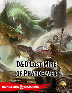 D D Lost Mine Of Phandelver For Fantasy Grounds