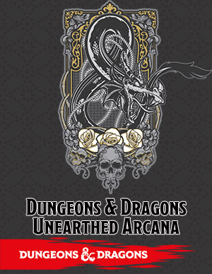 D&D Unearthed Arcana for Fantasy Grounds