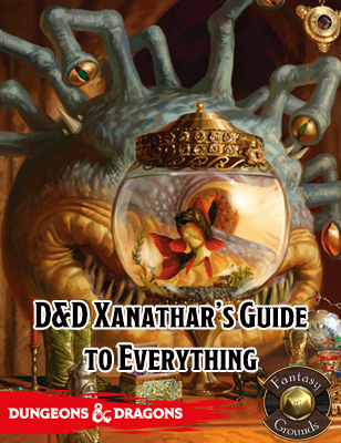 xanathars guide to everything pdf the eye