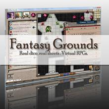 Smiteworks Fantasy Grounds II
