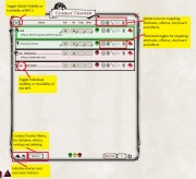 photo about Initiative Tracker 5e Printable called 5E Beat Tracker - Myth Grounds Wiki